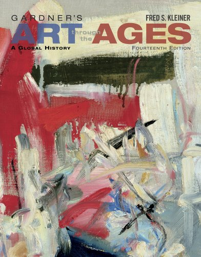 Gardner's Art Through the Ages A Global History 14th 2013 9781111771584 Front Cover