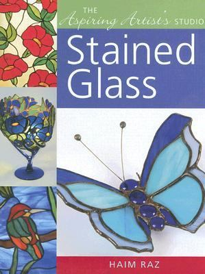 Stained Glass   2007 9781402732584 Front Cover