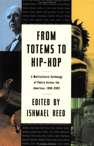 From Totems to Hip-Hop A Multicultural Anthology of Poetry Across the Americas, 1900-2002  2003 edition cover