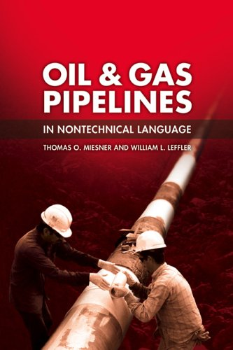 Oil and Gas Pipelines in Nontechnical Language   2006 edition cover