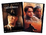 The Green Mile / The Shawshank Redemption System.Collections.Generic.List`1[System.String] artwork