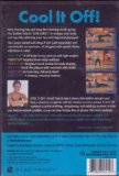 Cool It Off - Debbie Siebers' Slim Series: Stretch/Recovery Workout ( DVD) System.Collections.Generic.List`1[System.String] artwork