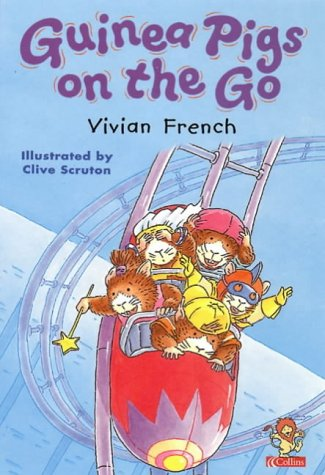 Guinea Pigs on the Go (Collins Yellow Storybooks) N/A edition cover