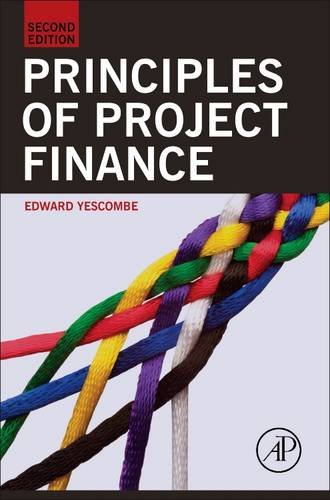 Principles of Project Finance  2nd 2013 edition cover