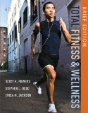 Total Fitness and Wellness, Brief Edition Plus MasteringHealth with EText -- Access Card Package  4th 2014 edition cover