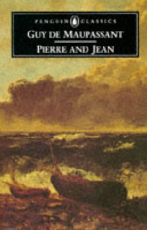 Pierre and Jean   1979 edition cover