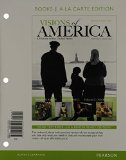 Visions of America A History of the United States 2nd 2013 edition cover
