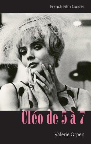 Cleo de 5 A 7 (Agnes Varda, 1961)  2007 9780252074585 Front Cover