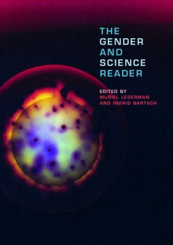 Gender and Science Reader   2000 edition cover