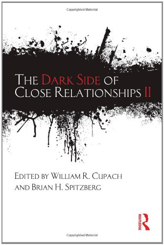 Dark Side of Close Relationships   2011 edition cover