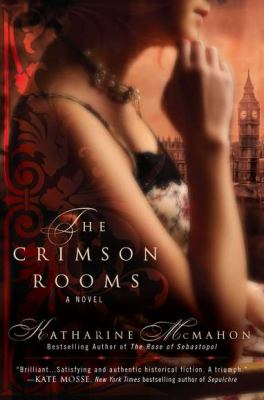 Crimson Rooms  N/A 9780425238585 Front Cover