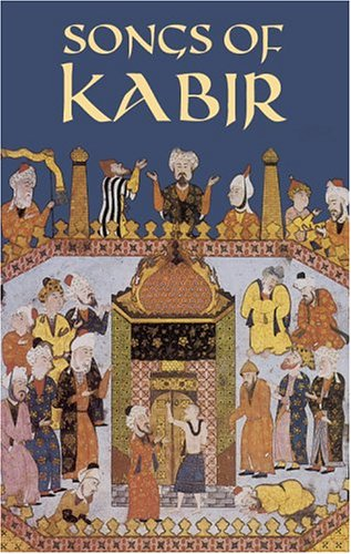 Songs of Kabir   2004 edition cover