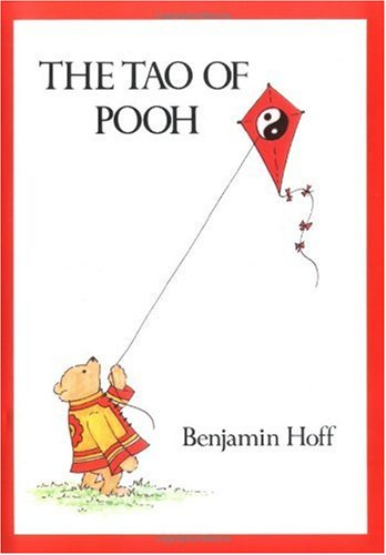 Tao of Pooh   1982 edition cover