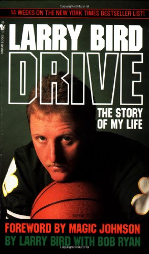 Drive The Story of My Life  1989 (Reprint) 9780553287585 Front Cover