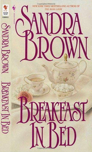 Breakfast in Bed A Novel Revised 9780553571585 Front Cover
