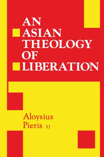 Asian Theology of Liberation   1988 edition cover