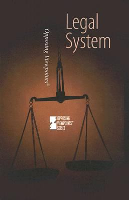 Legal System   2008 9780737737585 Front Cover