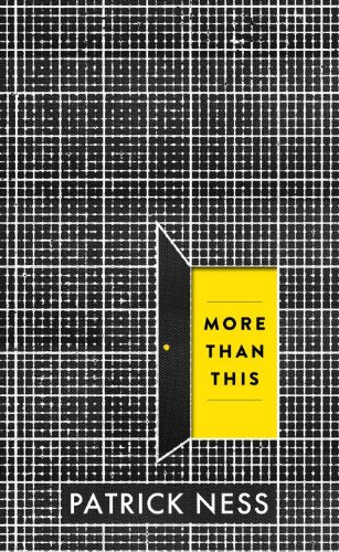 More Than This   2013 edition cover