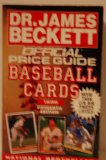 Official Price Guide to Baseball Cards 1996 15th 9780876379585 Front Cover