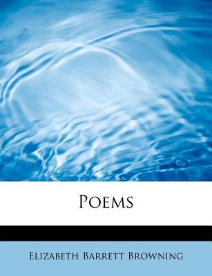 Poems  N/A 9781115437585 Front Cover