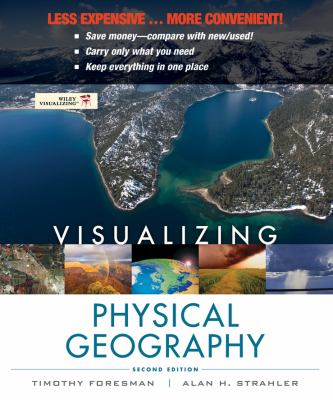 Physical Geography  2nd 2012 edition cover