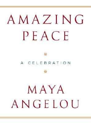 Amazing Peace A Christmas Poem  2006 9781400065585 Front Cover