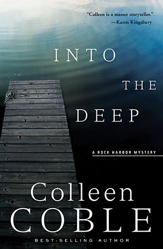 Into the Deep   2013 9781401688585 Front Cover