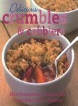 Delicious Crumbles and Cobblers   2007 9781405495585 Front Cover