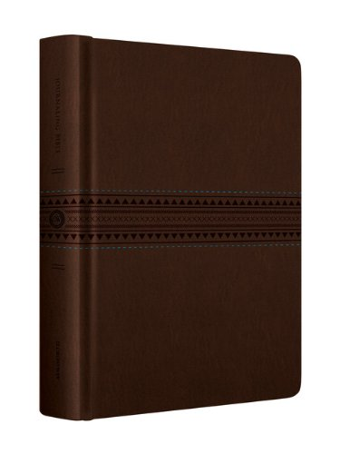 Esv Journaling Bible  N/A edition cover