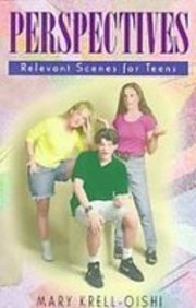 Perspectives: Relevant Scenes for Teens  2008 edition cover