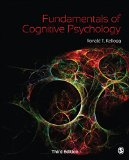 Fundamentals of Cognitive Psychology  3rd 2016 edition cover
