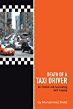 Death of a Taxi Driver  N/A 9781483631585 Front Cover