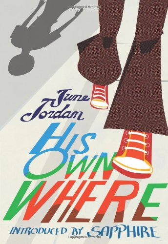 His Own Where   2010 edition cover