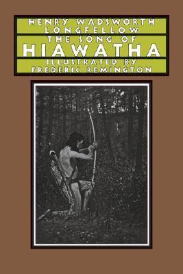 Song of Hiawatha   2004 edition cover