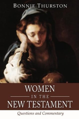 Women in the New Testament Questions and Commentary N/A edition cover