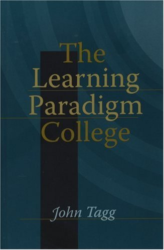 Learning Paradigm College   2003 edition cover