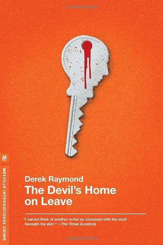Devil's Home on Leave  N/A 9781935554585 Front Cover