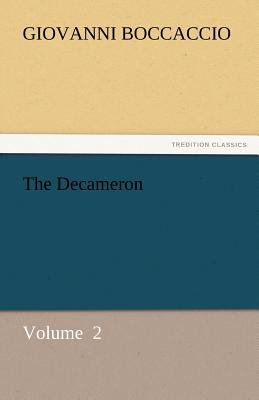 Decameron  N/A 9783842434585 Front Cover