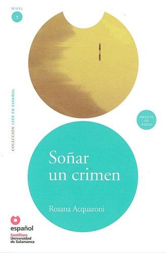 Soar un Crimen   2008 edition cover