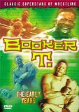 Booker T: The Early Years System.Collections.Generic.List`1[System.String] artwork