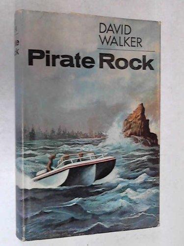 Pirate Rock   1969 edition cover