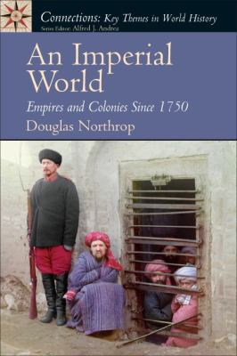 Imperial World Empires and Colonies since 1750  2013 edition cover
