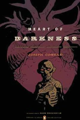 Heart of Darkness   2012 edition cover