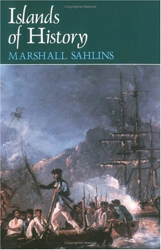 Islands of History   1985 (Reprint) edition cover