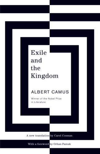 Exile and the Kingdom   2007 edition cover