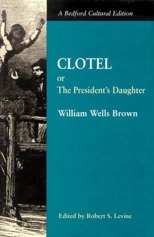 clotel analysis 2 essay