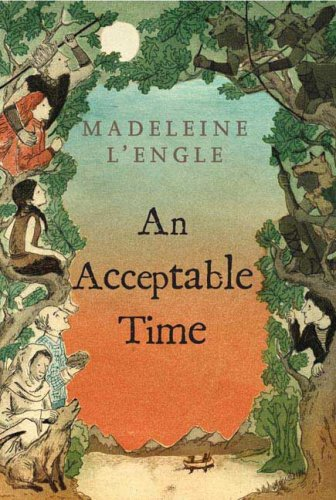Acceptable Time  N/A edition cover