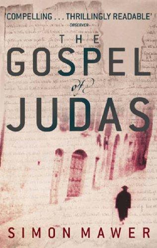 The Gospel of Judas N/A edition cover