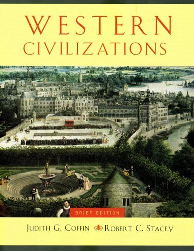 Western Civilizations Their History and Their Culture 15th 2005 edition cover