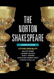 The Norton Shakespeare:   2015 9780393938586 Front Cover